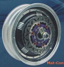 "BLDC Felgenmotor Radnabenmotor 10 12 13"", Speichenmotor 205 260, bis 8KW, 80Nm"