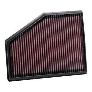 1 Luftfilter K&N Filters 33-3079 passend für