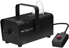 FM-410 - Nebelmaschine, 400 Watt, ca. 71m³ pro Minute Nebel - fogmachine