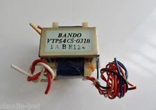 ALIMENTATION TRANSFORMATEUR LECTEUR CASSETTE *JVC KD-A11E* BANDO VTP54C5-031B