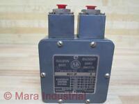 Allen Bradley 802T-2P Limit Switch