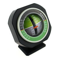 Complete Car Vehicle Inclinometer Compatible with Auto Car Vehicle Boat Tourism