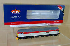 BACHMANN 31-650W DCC SOUND TECHNICAL SERVICES CLASS 47 LOCO 47972 ROYAL ARMY ne