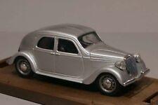 Brumm r058 - Lancia Aprilia 1936 1/43 boxed