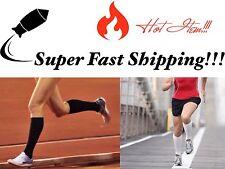 CROSSFIT MARATHON RUNNING Support Recovery Graduated Compression 15-20mmhg Socks