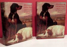 Animal & Sporting Artists in America-F.Turner Reuter Jr.-Limited-Signed-163/17 5