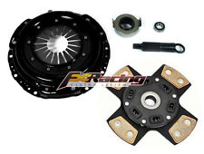 FX XTREME 4-PUCK CLUTCH KIT 94-01 INTEGRA CIVIC Si DEL SOL VTEC CR-V B16 B18 B20