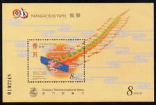 MACAO MNH 1996 SG MS962 Paper Kites