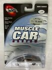 HOT WHEELS MUSCLE CAR REVIEW DODGE CHARGER NO. 4/4