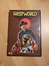 DVD Westworld / Yul Brynner