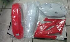 KIT PLASTICHE HONDA CRF 250 300 X 2012 4 PZ COLORE ORIGINALE