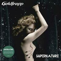 Goldfrapp - Supernature (Coloured) [Vinyl LP] LP NEU OVP