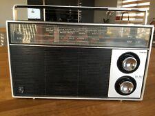PHILIPS 90 RL 210 VINTAGE RADIO - 1971 - MW/LW - WORKING