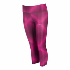 Vêtements et accessoires de fitness roses PUMA