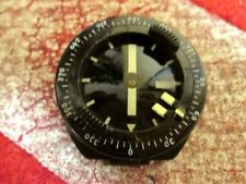 """Scuba Diving Pre-Owned Ikelite Compass Module Excellent! 2"""" X 2"""" Square Nice!"""