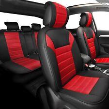 Car Seat Cushions Premium 3D Air Mesh Full Set Universal Fit Auto SUV Truck
