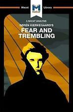 Fear and Trembling by Macat International Limited (Paperback, 2017)