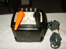 Lionel Original 1033 90 Watt Multi-control TrainTransformer