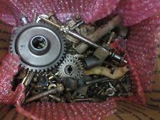 2004 Arctic Cat 500 4x4 FIS ATV Box of Bolts Nuts Misc Etc Lot (285/65)