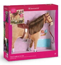 American Girl Horse Giftset for 18-inch Dolls (Damaged Box)