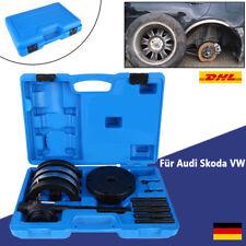 Radlager Wechsel Radnabe Abzieher Werkzeug Set 72mm für Audi Skoda VW HL BEST DE