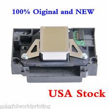 USA! Original Epson Stylus Photo 1390 / 1400 / 1410 Printhead - F173050 /F173060
