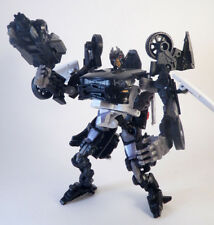 Transformers Dark of the Moon BARRICADE Complete Deluxe Dotm