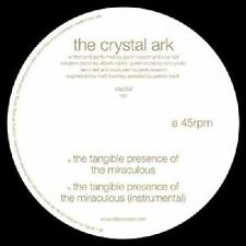Tangible Presence Of The Miraculous - Crystal Ark (2010, Vinyl NIEUW)
