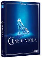 Cenerentola (Live Action) (New Edition) (Blu-Ray) WALT DISNEY