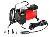 Mini Kompressor 12 V bis 10 bar inkl. 4 Adapter Autokompressor KFZ Druckluft