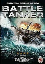 Battle Tanker [DVD], DVD, New, FREE & Fast Delivery