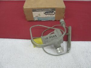 NOS 1962-1971 Olds A/C Refrigerant Evaporator Expansion Valve Assy Chevelle   dp