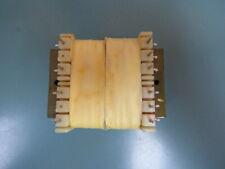 SIGNAL TRANSFORMER  MPL24-2696 Qty of 1 per Lot Th 115V Pri 1@24V+1@15V Sec