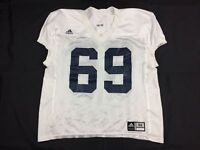 adidas Notre Dame Fighting Irish - Practice Jersey (Multiple Sizes) Used