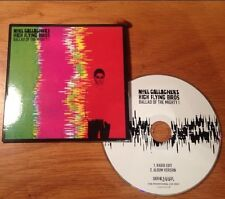 NOEL GALLAGHER - CD PROMO !! - BALLAD OF THE MIGHTY I - ULTRA RARE - OASIS