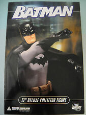 "DC DIRECT BATMAN 13"" DELUXE COLLECTOR FIGURE 1/6 SCALE NEW-MINT Robin Joker"
