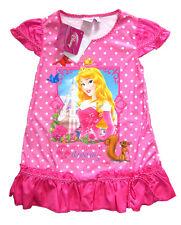 Disney Princess Aurora Sleeping Beauty girls toddler party dress Size M 18-24M