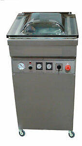 Brand New EntrePack Vacuum Packaging Machine