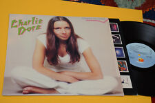 CHARLIE DORE LP WHERE TO NOW 1°ST ORIG USA PROG 1979 EX TOP COLLECTORS