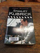 Stanley Kubrick Biographie de John Baxter