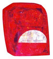 Tail Light Assembly Left Maxzone 334-1917L-AC fits 2007 Dodge Caliber