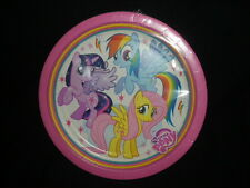 MIP 8x G4 My Little Pony Friendship is Magic Paper Plates Partyware by Amscan