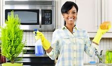 Amazon Cleaning- House Cleaning Services