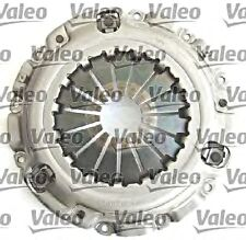 VALEO Clutch Kit 3P Cover Plate Bearing Fits FORD Ranger MAZDA B-Series 1999-