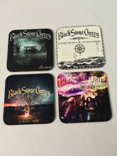 Black Stone Cherry Album COASTER Set