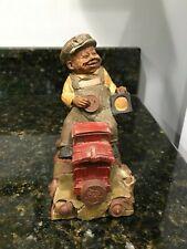 Tom Clark Gnome ~ Cab ~ 1986 ~ Retired ~ Excellent Conditiong ~ Original Owner