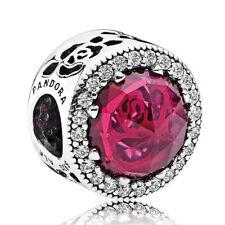 Pandora Disney Belle's Radiant Rose charm S925 ALE