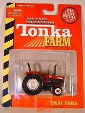 Tonka Farm 1/66 Traktor Trecker Schlepper 88 rot OVP