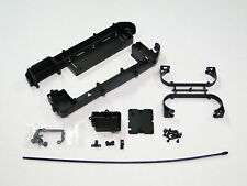 NEW TEKNO RC SCT410.3 Chassis Guards + Handles TKR5510 NS10