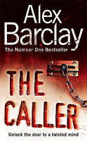 """VERY GOOD"" The Caller, Barclay, Alex, Book"